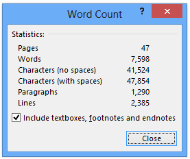 wordcount2